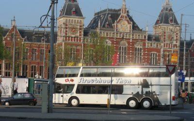 Holland Amsterdam Rundreise