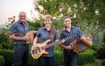 Holzwurorgeler Musik