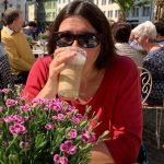 Kaffeepause genießen Starnberger See